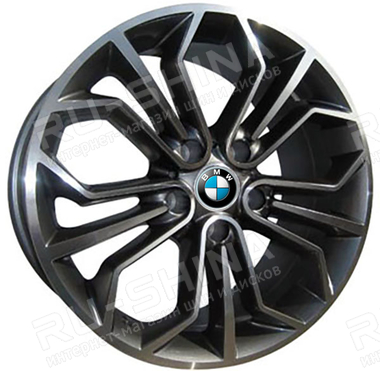BMW 0544