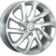 Диски Honda H77 silver   RU-SHINA.ru