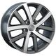 Диски Volkswagen VW63 GMF | RU-SHINA.ru