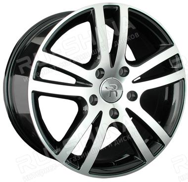 Audi A26 8.5x18 5x130 ET58 71.6