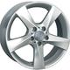 Диски Mercedes-Benz MB112 silver | RU-SHINA.ru
