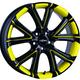 Диски Oxigin 15 Vtwo foil yellow | RU-SHINA.ru
