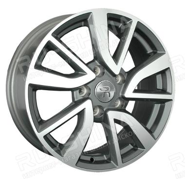 Hyundai HND161 7.5x18 5x114.3 ET48 67.1