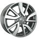 Диски Hyundai HND161 GMF | RU-SHINA.ru