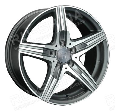 Mercedes-Benz MB111 8.5x20 5x112 ET53 66.6