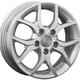 Диски Hyundai HND20 silver | RU-SHINA.ru