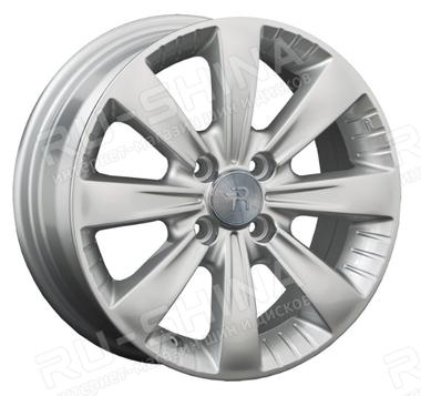 Nissan NS132 6x15 4x100 ET50 60.1