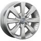 Диски Nissan NS132 silver | RU-SHINA.ru