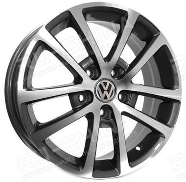 Volkswagen 531 6.5x16 5x112 ET50 57.1