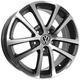 Диски Volkswagen 531 MG | RU-SHINA.ru