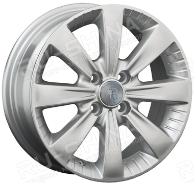 Hyundai HND72 6x15 4x100 ET48 54.1
