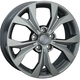 Диски Honda H42 GM | RU-SHINA.ru