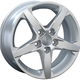 Диски Ford FD36 silver | RU-SHINA.ru