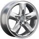Диски Ford FD32 silver | RU-SHINA.ru
