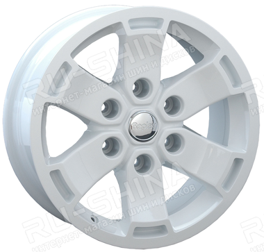 Ford FD39 7x16 6x139.7 ET10 93.1