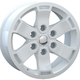 Диски Ford FD39 white | RU-SHINA.ru