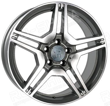 Mercedes-Benz MB94 8.5x18 5x112 ET43 66.6