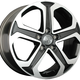 Диски Honda H82 GMF | RU-SHINA.ru