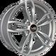 Диски BMW B153 silver | RU-SHINA.ru