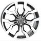 Диски Audi R565 Medea MBF | RU-SHINA.ru