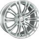 Диски BMW B180 silver | RU-SHINA.ru