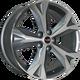 Диски Toyota TY214 GMF | RU-SHINA.ru