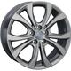 Диски Mazda MZ23 GM   RU-SHINA.ru
