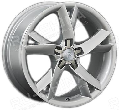 Audi A33 8x17 5x112 ET39 66.6