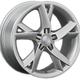 Диски Audi A33 silver | RU-SHINA.ru