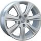 Диски Hyundai HND130 silver | RU-SHINA.ru
