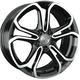 Диски Chevrolet GM94 BKF | RU-SHINA.ru