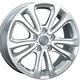 Диски Citroen Ci17 silver | RU-SHINA.ru