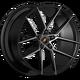 Диски INFORGED IFG39 |   ЦВЕТ: black machined   | RU-SHINA.ru