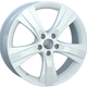 Диски Chevrolet GM23 white | RU-SHINA.ru