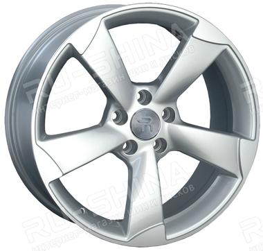 Audi A56 7.5x17 5x112 ET37 66.6