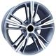 Диски BMW 061 MG | RU-SHINA.ru