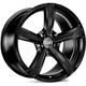 Диски OZ Racing Montecarlo HLT matt black | RU-SHINA.ru