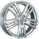 Диски Ford FD85 silver | RU-SHINA.ru