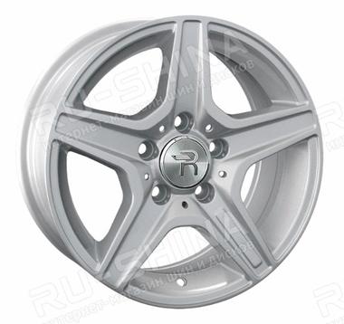 Mercedes-Benz MB75 7x15 5x112 ET37 66.6