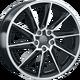Диски Audi A44 BKFP | RU-SHINA.ru
