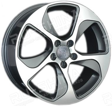 Audi A76 8x18 5x112 ET41 66.6