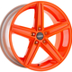Диски Oxigin 18 Concave neon orange | RU-SHINA.ru