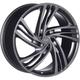 Диски OZ Racing Sardegna |   ЦВЕТ: matt graphite silver   | RU-SHINA.ru