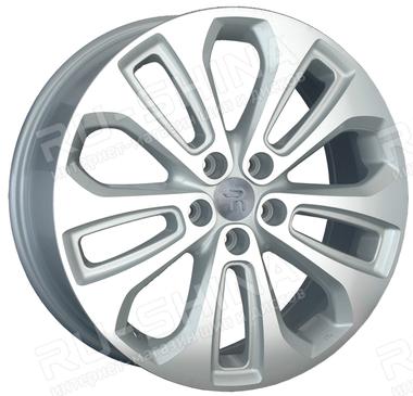 Hyundai HND124 7.5x19 5x114.3 ET50 67.1