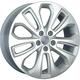 Диски Hyundai HND124 SF | RU-SHINA.ru