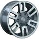 Диски Ford FD38 GMF   RU-SHINA.ru