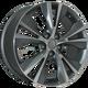 Диски Lexus LX61 GMF | RU-SHINA.ru