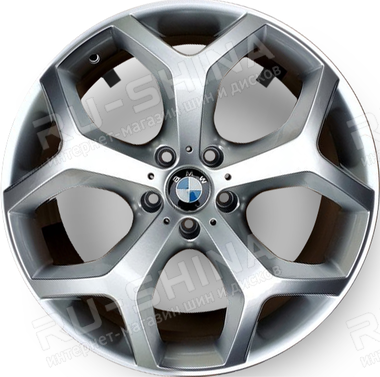 BMW 560/5215 10.5x20 5x120 ET35 74.1
