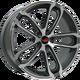 Диски Audi A518 Concept GMF | RU-SHINA.ru