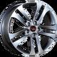 Диски Mazda MZ49 GM | RU-SHINA.ru
